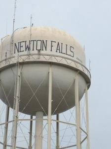 Newton Falls: The 44444