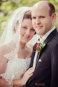 Jamie & her husband Dave