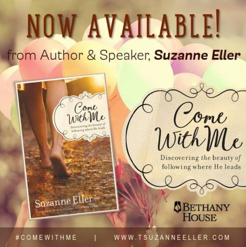Come With Me Release Day